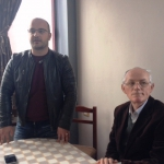 Ftuja barsa te racave Sana dhe Alpine nga Bothar Ireland  per familjet ne nevoje ne Shqiperi.