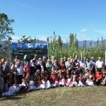 BZHR dhe BSHF organizojne Forumin Europian te Races se Lopeve Xhersej ne Shqiperi.